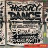 HISTORY OF DANCE ALONGSIDE CANCER