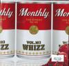 Monthly Whizz Vol.103