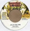 JAH IS THE FIRE/MAKE A SOUND