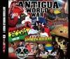 ANTIGUA WORLD WAR SOUND CLASH