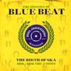 THE HISTORY OF BLUE BEAT BB26-BB55