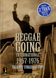 REGGAE GOING INTERNATIONAL1967-1976