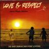 LOVE&RESPECT(lovers reggae selection)