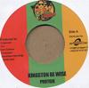 KINGSTON BE WISE/DUB