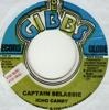 CAPTAIN SELASSIE/OVER I