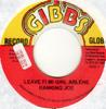 LEAVE FI MI GIRL ARLENE/VERSION