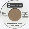 REGGAE ROAD BLOCK/READ NO BOOK