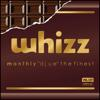 MONTHLY WHIZZ THE FINEST VOL127