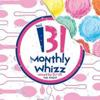 MONTHLY WHIZZ THE FINEST VOL131