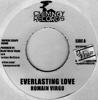 EVERLASTING LOVE/AMAZING