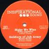 MAKE WE WISE/SOLDIERS OF JAH ARMY/VAMPIRES/WISDOM DUB