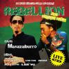 REBELLION  OGA BIRTHDAY BASH!! GUEST LIVE MASAZABURRO
