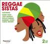REGGAE SISTAS  2CD SET