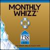 MONTHLY WHIZZ 138