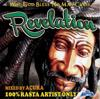 REVELATION 100%RASTA ARTIST ONLY