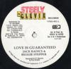 LOVE IS GUARANTEED/VERSION