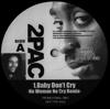 BABY DO`T CRY/WHERE IS THE LOVE REMIX/INST
