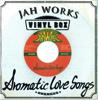 AROMATIC LOVE SONGS  VINYL BOX