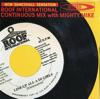 ROOF INTERNATIONAL CONTINUOUS MIX WITH MIGHTY MIKE
