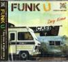 FUNK U   DAY TIME & NIGHT TIME(2枚組)