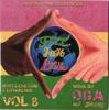 FREE JAH LOVE  VOL.8