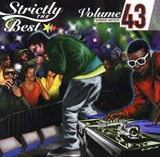 STRICTLY THE BEST VOLUME43