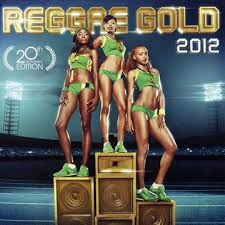 REGGAE GOLD 2012  20th Anniversary EDITION