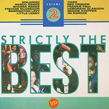 STRICTLY THE BEST VOLUME2