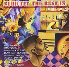 STRICTLY THE BEST  VOL.15