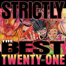 STRICTLY THE BEST VOL.21