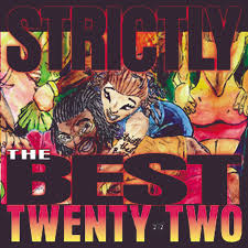 STRICTLY THE BEST VOL.22