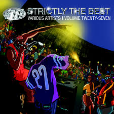 STRICTLY THE BEST VOL.27