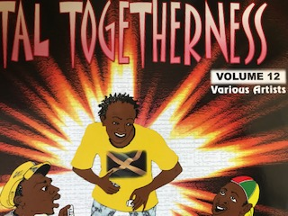 TOTAL TOGETHERNESS  VOLUME 12