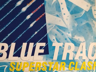 BLUE TRAC SUPER STAR CLASH VOLUME 1
